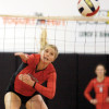 Volleyball team advances in opening round of NAIA championships