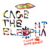 Cage the Elephant hits sophomore slump