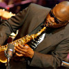 """Maceo Parker brings his """"2 percent jazz, 98 percent funky stuff"""" to the Ashland Armory"""