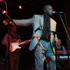 Maceo Parker funks up the Ashland Armory