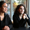 SOU student invited back to Carnegie Hall, this time to perform duet with fellow student