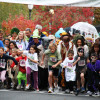 Monster Dash kicks off Halloween festivities