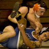 No. 2 SOU Wrestling Dominates No. 20 Menlo in 38-12 Win