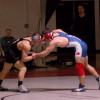 Second-Ranked SOU Wrestling Downs Simon Fraser 29-13