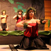 Luau brings a (mostly) satisfying continuation of tradition