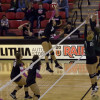 Southern Oregon Follows Senior Night with Two Victories in Last Home Matches