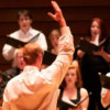 """Music at the Edge of the Earth"" by the SOU Chamber Choir and SOU Concert Choir"
