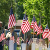Memorial Day for New Warriors