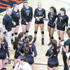 Volleyball Eyes Conference Tournament