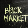 The Black-Market Parking Industry