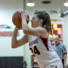 Women's Hoops Sets Tone for Conference Play