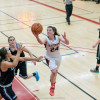 Lady Raiders Stay Hot at Home