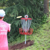 Recreation Review: Disc Golf Tees Off