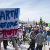 Medford Marches for Climate Change