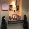 Ty Burrell Reacts to Student Shrine in his Honor