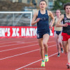 Track and Field Claims Ten All-American Titles