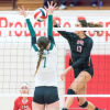 Raider Volleyball takes first Loss this Weekend