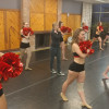 Dance Team Returns to SOU