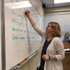 English Department Welcomes New Professor