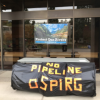 OSPIRG Protests the LNG Pipeline