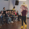 Women's Resource Center Celebrates Body Positivity with Fashion Show