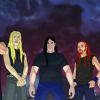 Death Metal from the cartoon world: Dethklok's new album
