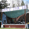 Hundreds expected at this weekend's Apple Jam