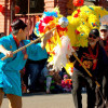 Chinese New Year Celebration in Jacksonville on Saturday to usher in the Year of the Dragon