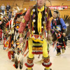 NASU hosts 20th annual Spring Pow-wow