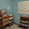 Student Food Pantry helps students in need