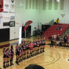 Volleyball Team on Top After Good Weekend