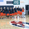 Women Victorious In First NAIA Match
