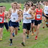 SOU Women Runners Place 14th, Men's Race Lost To Illness