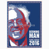 Pass the Cushman: Berning Man