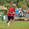 Lacrosse Starts Strong