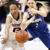 SOU Advances to Final Four Despite Injury
