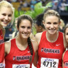SOU Women Make Track and Field History