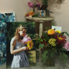 Students Celebrate the Life of Former Art Student