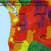 Air Quality Impacts SOU Athletics