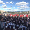 Raider Football Goes Undefeated