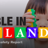 New Report Exposes Hazardous Toys