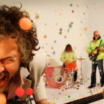 The Flaming Lips. Photo courtesy of discosalt.com.