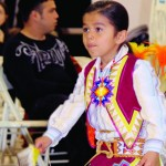 Native American Student Union hosted the 19th annual Spring Powwow last weekend at Southern Oregon University.