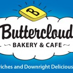 Buttercloud Bakery is a small, artisan bakery in Medford that focuses on local, high-quality products.