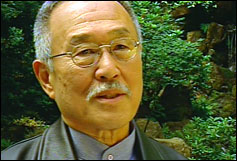 Former Oregon poet laureate Lawson Inada. (Photo from Jody Schmidt)