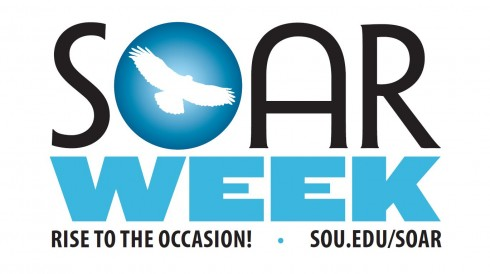 SOAR will be held from May 12-16. (Graphic Credit: Paul Adalian)