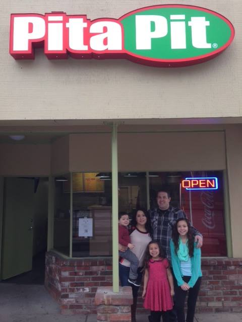Photo from PIta Pit Fan Facebook Page