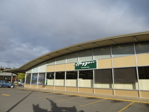 Albertsons Makes A Bid To Get Stores Back In Haggen Bankruptcy
